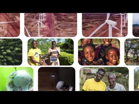 🌍EU-Africa Green Talks