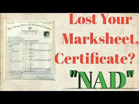 how to get duplicate marksheet in tamilnadu - cinemapichollu