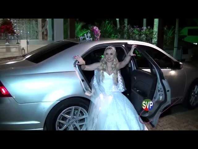 Clip - Kathyleen & Luís Carlos-Filmagem-SVP Foto e Vídeo-6