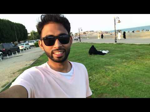 Saudi National Day in Alkhobar & Jubail | Vlog #3