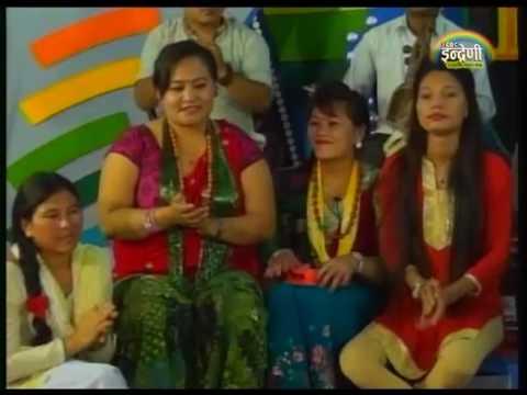 ।। नेपाली चेली विदेशिनुका बाध्यता ।।Nepali Cheli Bideshinu ka Barema kura  Gardai