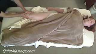 Deep Swedish Massage with Female Model(, 2010-11-06T00:18:15.000Z)