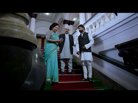 Singha Durbar - Episode 11 (With Subtitles)