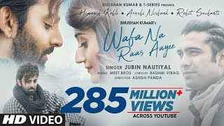 Wafa Na Raas Aayee By Jubin Nautiyal HD.mp4