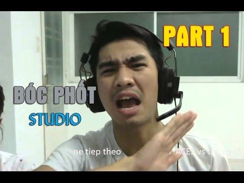 Shanghai Major  - Bóc Phốt Studio Cùng MP và Pew - Part 1