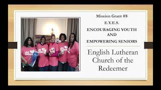 Mission Grant #8