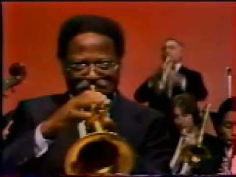 The Clark Terry Big BAD Band