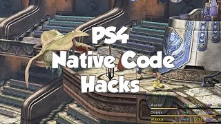 Ps4 Game Piracy And Homebrew Possible After Native Code Hacks