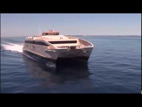 "Austal 69m high speed vehicle ferry ""Farasan"""
