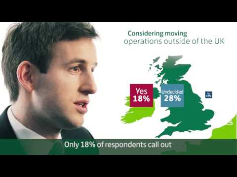 Lloyds Bank Sentiment Survey: opportunities from Brexit