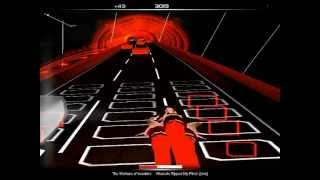[Audiosurf] Mothers of Invention - Weasels Ripped My Flesh