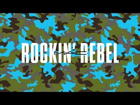 MAC Girls Rockin Rebel Eye Shadow Palettes I MAC Cosmetics