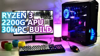 30000 Taka Budget Gaming PC Build Guide | Gaming Editing Tested PC | PCB BD