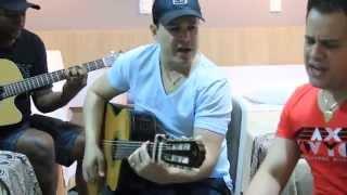 Eu Sou Aquele(Acústico) - João Neto e Frederico