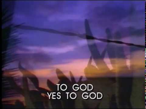 Christian Classic Hymn - My tribute