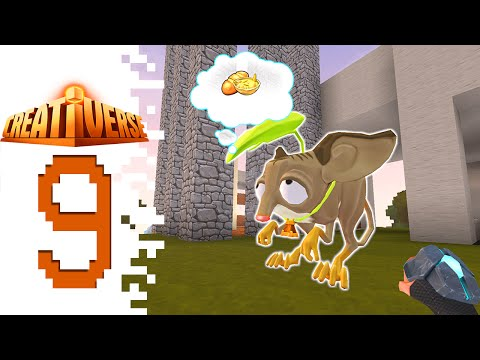 Creativerse - EP09 - Seeing The World!