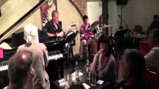 Choro para Tico, Trio bossa-jazz ELM
