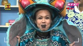 Hài Tết 2016 - Đánh Bóng Lư Đồng [Gala Hài HTV 2]