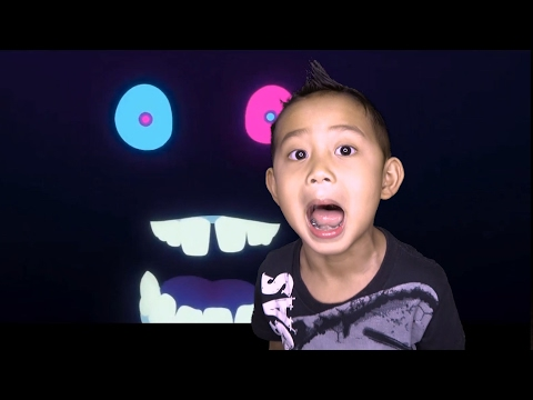 Quin TV (4 year old) covers SHINY from Moana