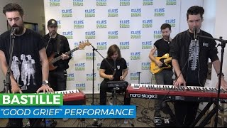 "Bastille - ""Good Grief"" Acoustic 