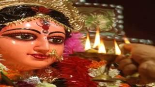 Ghar Ghar Durga Paath Ka | Shri Durga Stuti Paath | Hindi Devotional HD Video Song | Poonam Sharma