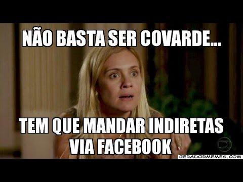 Ex E Atual Indiretas Facebook Youtube