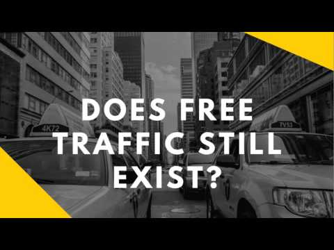 Does Free Traffic Still Exist for e-Commerce? Should I Hire an SEO Agency?