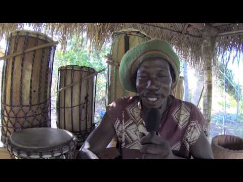 Loving Belize episode 9 - Tourist Advice, Barranco and the history of the Garifona.