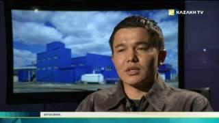 Литосфера №1 (18.03.2017) - Kazakh TV