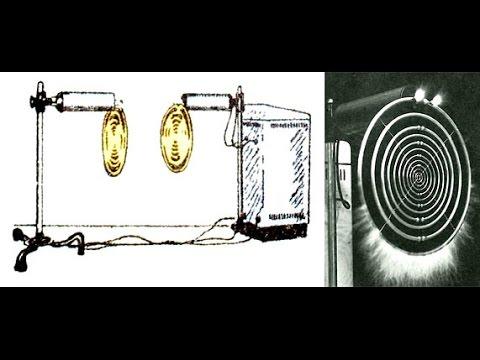 A true Story ---Lakhovsky Multiple Waves Oscillator
