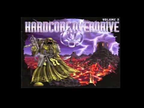 VA - Hardcore Overdrive Vol. 2 (1999) DOWNLOAD