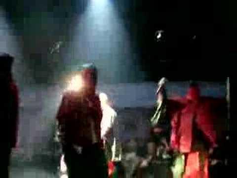 Psychopathic Rydaz-Live