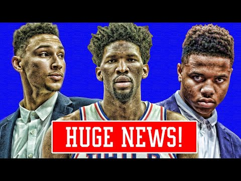 HUGE SIXERS SCANDAL EXPOSED!! CRAZIEST STORY OF THE YEAR! 5 FAKE TWITTER ACCOUNTS! | NBA NEWS