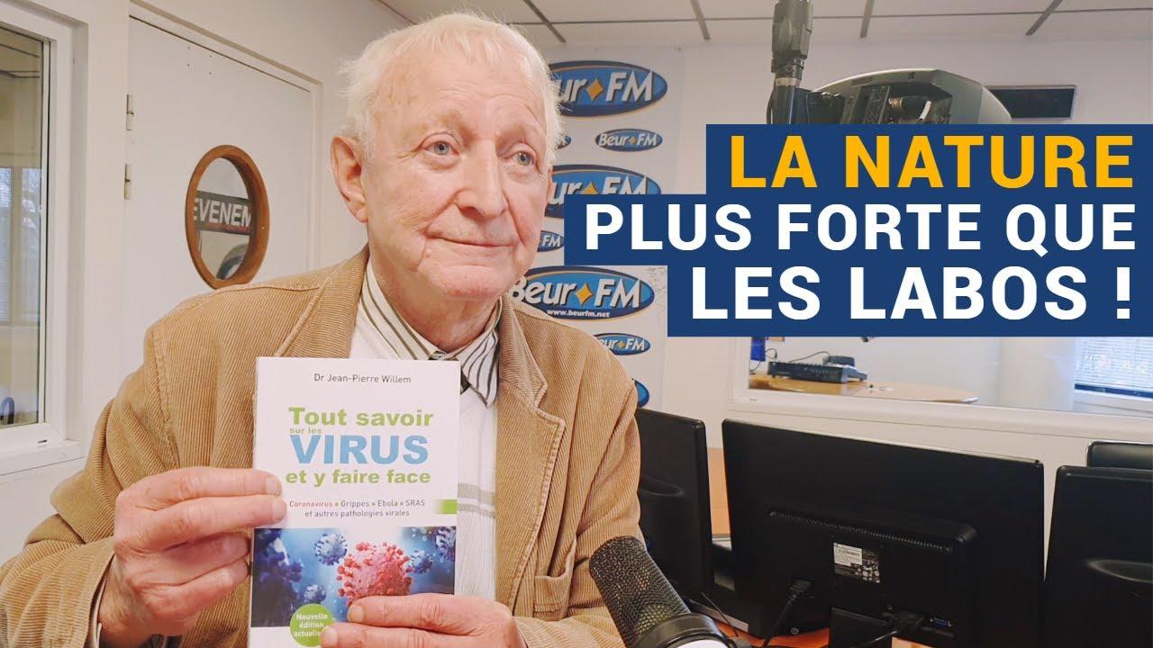 Les précieux conseils du Dr Willem en aromathérapie !