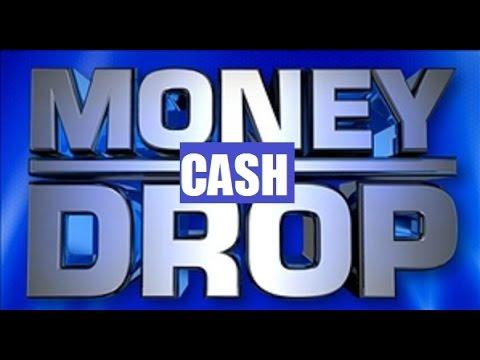 Money Drop Cash Saison 2 Emission 01