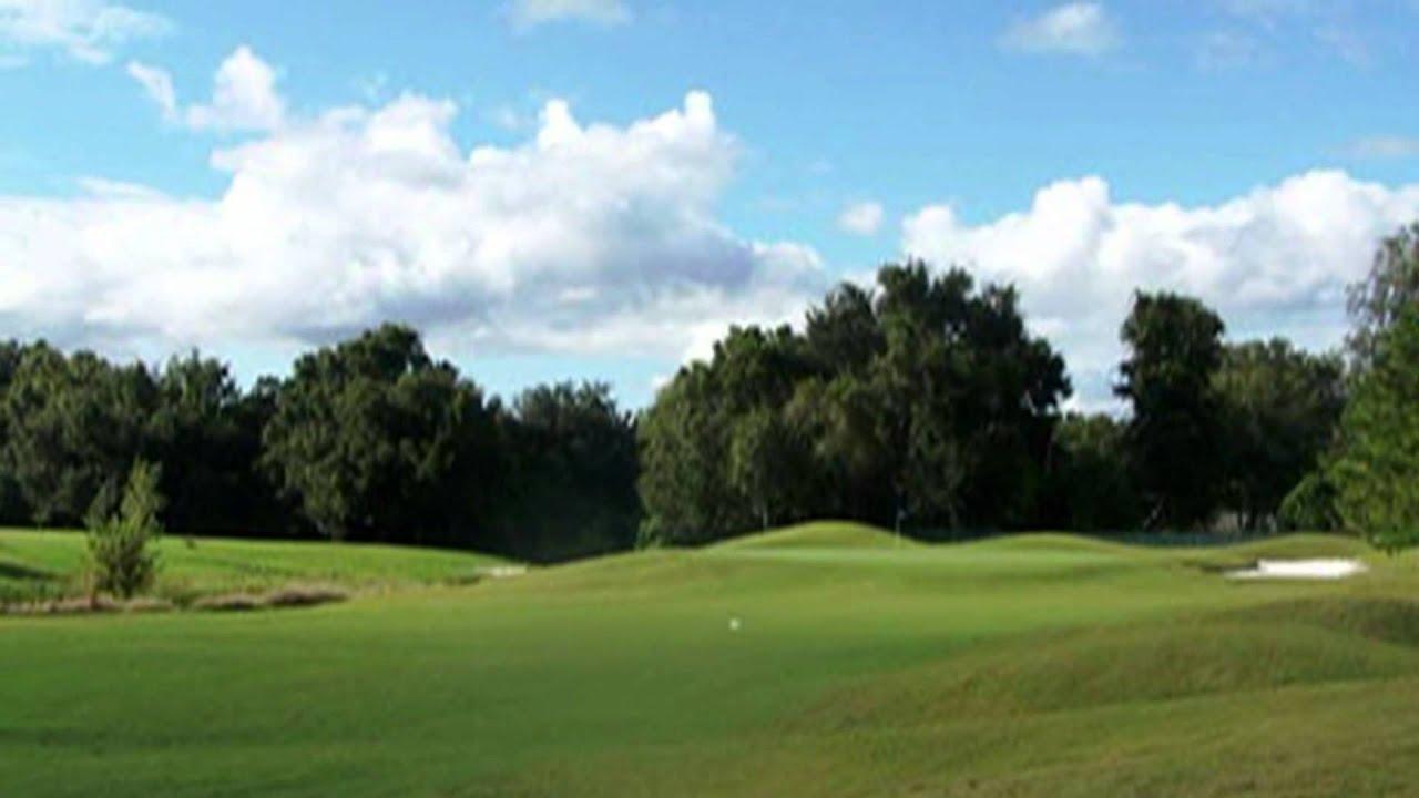 Plantation Palms Golf Club In Land O Lakes Florida In