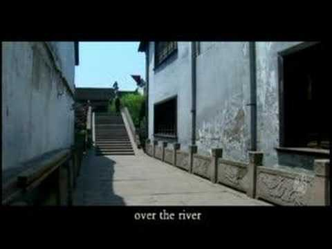 China Watery Town Travel Guide: XiTang CL678 coohk