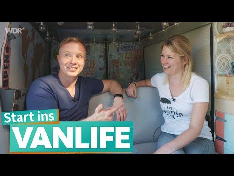Traum vom Camper-Van | WDR Reisen