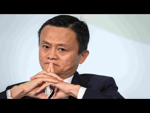 Hurun China Rich List 2018: Alibaba's Jack Ma & family become richest Chinese