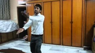 pyara bhaiya mera-choreographed video