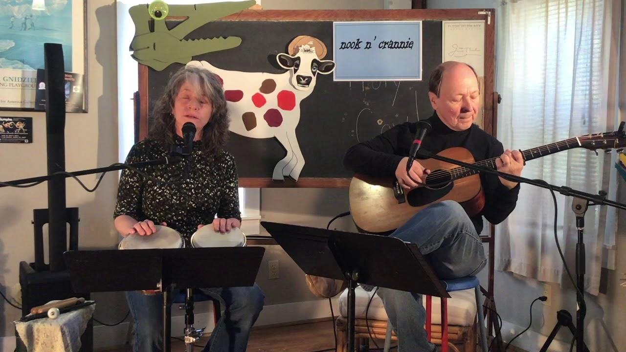 Nook & Crannie Concert