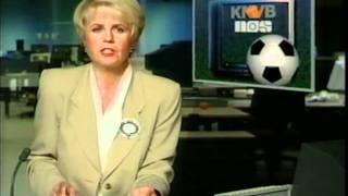 Nederland 2 - STER, NOS Journaal, nieuws voor doven, closedown (10 september 1992)
