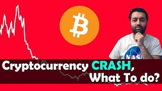 📉 Best Thing to Do During Cryptocurrency Crash? | cryptosomniac.setmore.com 🔴