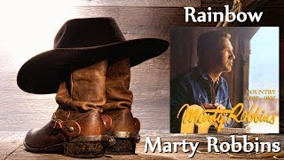 Marty Robbins - Rainbow YouTube Videos