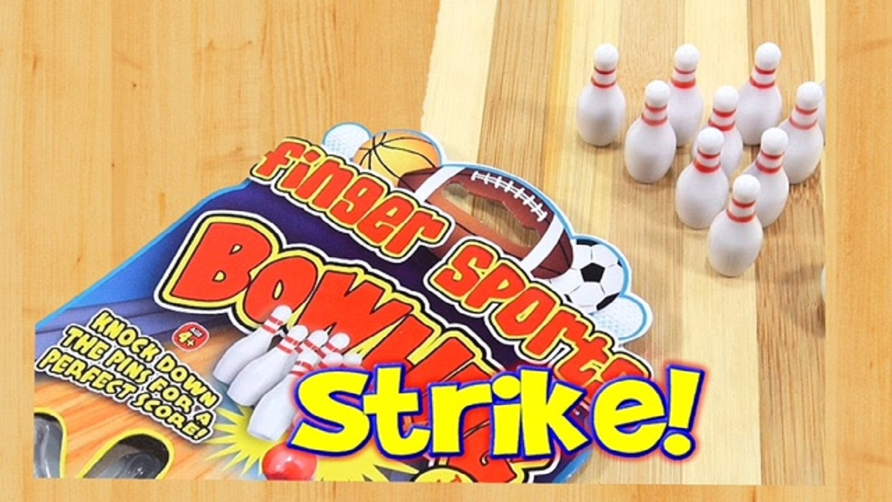how to make pantyhose bowling game