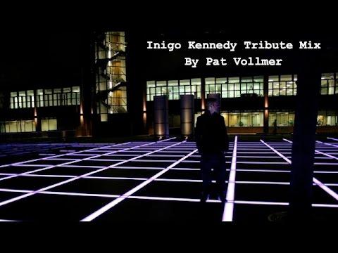 Inigo Kennedy Tribute Mix by Pat Vollmer (24/Nov/2015)