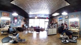 Bayou City Barber Shop2 360
