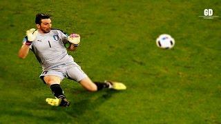 Gianluigi Buffon - Best 100 Saves   Le 100 Migliori Parate HD