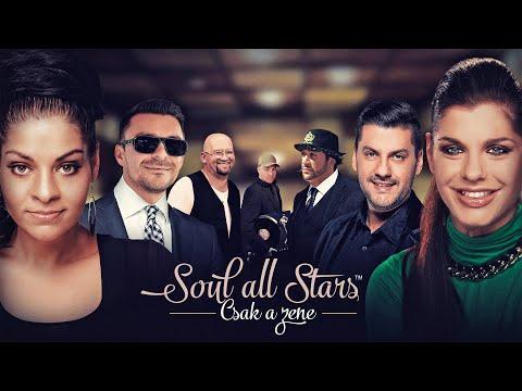 Soul All Stars: Csak a zene (Official) letöltés