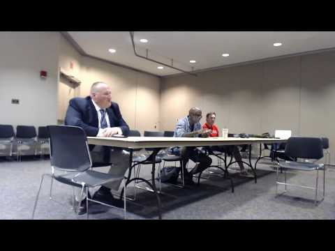 MBTA Rider Oversight Committee Meeting Live Stream Sept. 26 2017